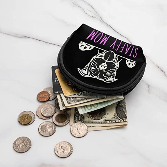 Staffy Money